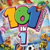 101-in-1 Party Megamix (WII) game cover art