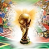 2010 FIFA World Cup South Africa artwork