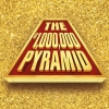 The $1,000,000 Pyramid artwork