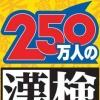 250 Mannin no Kanken: Wii de Tokoton Kanji Nou artwork