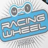 4 in 1 Racing Wheel Pack (WII) game cover art