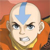 Avatar: The Last Airbender (WII) game cover art