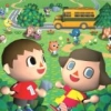 Animal Crossing: City Folk (Wii) artwork