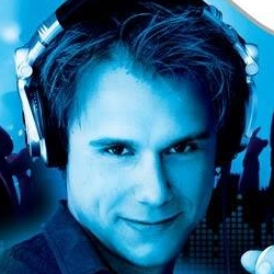 Armin van Buuren: In The MIx artwork