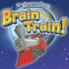 The Amazing Brain Train! artwork