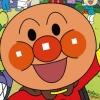 Anpanman Niko Niko Party (WII) game cover art