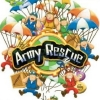 Army Rescue (WII) game cover art