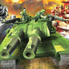 Battalion Wars 2 (WII) game cover art