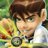Ben 10: Protector of Earth (WII) game cover art