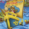 Build-A-Bear Workshop: A Friend Fur All Seasons (WII) game cover art