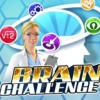Brain Challenge artwork
