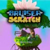 Bruiser & Scratch (WII) game cover art