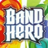 Band Hero (WII) game cover art