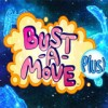 Bust-A-Move Plus! (WII) game cover art