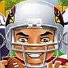 Backyard Football �10 artwork