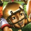 Backyard Sports: Rookie Rush (WII) game cover art