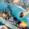 Battleship (WII) game cover art