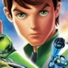 Ben 10: Ultimate Alien - Cosmic Destruction artwork