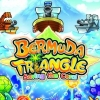 Bermuda Triangle: Saving the Coral (WII) game cover art