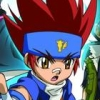 Beyblade: Metal Fusion - Battle Fortress artwork
