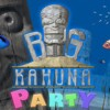 Big Kahuna Party artwork
