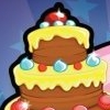 Cake Mania: In the Mix! (WII) game cover art