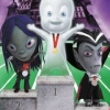 Casper's Scare School: Spooky Sports Day (WII) game cover art