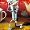 Chibi-Robo! (WII) game cover art