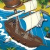 Clever Kids: Pirates (WII) game cover art