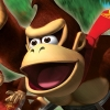 Donkey Kong: Barrel Blast (WII) game cover art