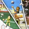 Deca Sports (WII) game cover art