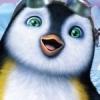 Defendin' De Penguin artwork
