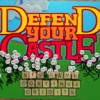 Defend Your Castle (WII) game cover art