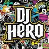 DJ Hero (WII) game cover art