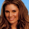 Daisy Fuentes Pilates artwork