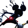 Disney Epic Mickey (WII) game cover art