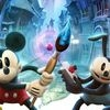 Disney Epic Mickey 2: The Power of Two (WII) game cover art