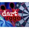Dart Rage (WII) game cover art