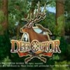 Deer Captor artwork