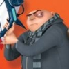 Despicable Me: The Game artwork