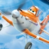 Disney Planes (WII) game cover art