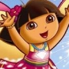 Dora the Explorer: Dora Saves the Crystal Kingdom artwork