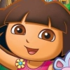 Dora's Big Birthday Adventure (WII) game cover art