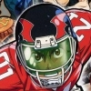 Eyeshield 21: Field Saikyou no Senshi Tachi artwork
