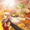 Fire Emblem: Radiant Dawn (WII) game cover art
