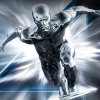 Fantastic Four: Rise of the Silver Surfer artwork