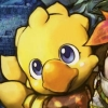 Final Fantasy Fables: Chocobo's Dungeon artwork