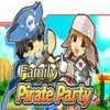 Family Pirate Party artwork