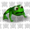 Frogger Returns (Wii) artwork