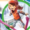 Family Party: 30 Great Games - Winter Fun (WII) game cover art